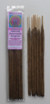 Meditation - Natural Ayurvedic Healing Incense Sticks - Jatamansi / Valerian - 20 grams